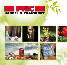 PNC Handel & Transport